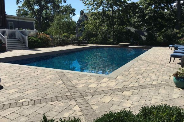Newmark pool